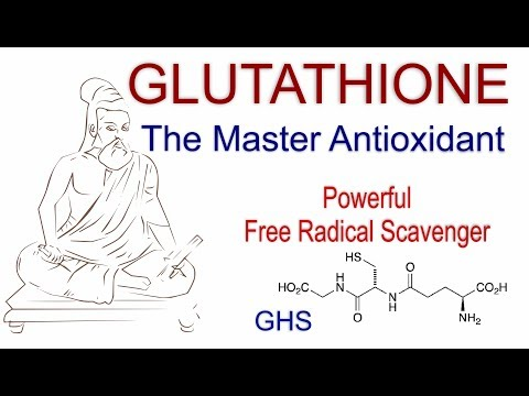 glutathione:-the-most-important-molecule-in-your-body