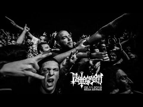 Pentagram/Mezarkabul - Black Magic (Live at Moda Sahnesi) mp3