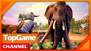 [Topgame] Top 5 game sinh tồn lạ trên mobile 2017 | ANDROID-IOS