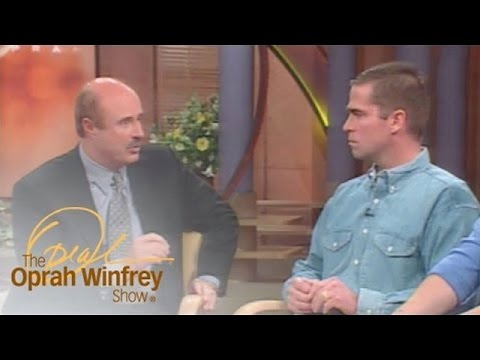 Dr. Phil to a Couple Trying to Overcome an Affair | The Oprah Winfrey Show | Oprah Winfrey Network