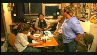 今年行われたツアー「station to station 2009」の時のOFF SHOT映像らし...