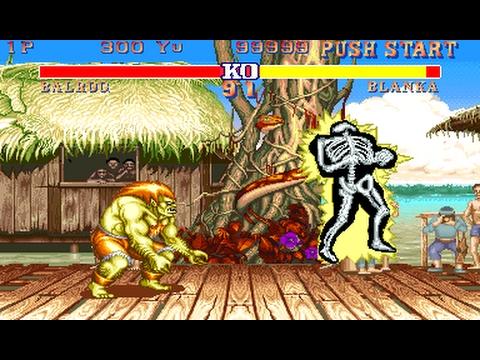 """ Ugly God ✘ O.T Genasis ✘ Migos Type Beat '' Street Fighter II - Blanka ᴴᴰ"
