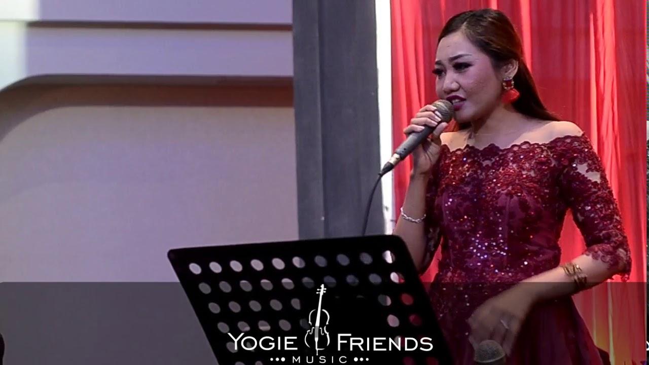 Yogie And Friends Wedding Music Entertainment Band Jakarta Bandung
