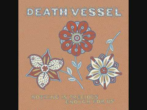 Death Vessel - Block My Eye