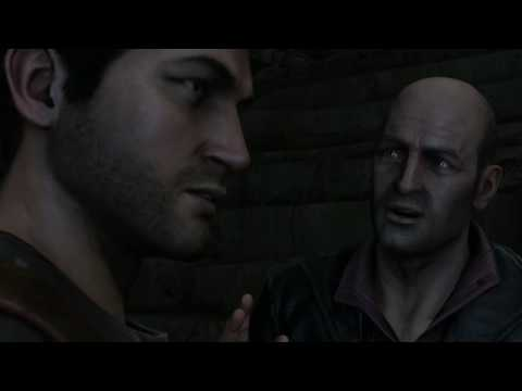 Uncharted 3: Drake's Deception - Walkthrough, Part 2