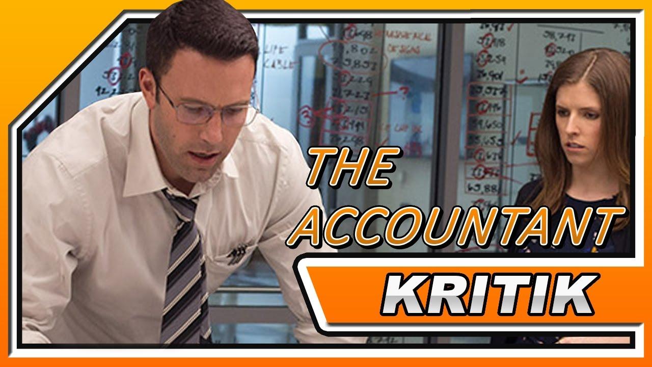 The Accountant Deutsch