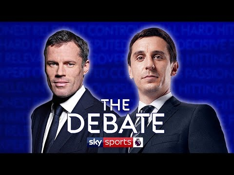 Will Liverpool's transfer dealings cost them the Top Four?    Neville & Carragher   The Debate
