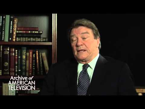 Steve Kroft discusses interviewing Obama after Bin Laden's death - EMMYTVLEGENDS.ORG