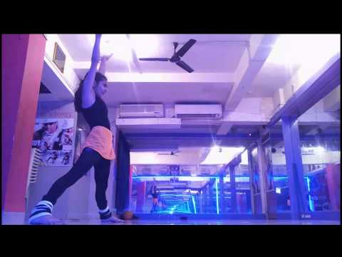 Heroine - Khwahishen | Dance Video - SBS Dance Academy