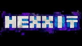 Lp. Hexxit #1