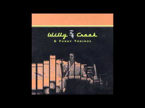 Soul Driver - Willy Crook & Funky Torinos