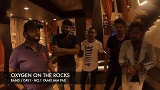 McDowell's No. 1 Yaari Jam Pad | Shoot Day 1 | OOTR | Alive 1 Studio