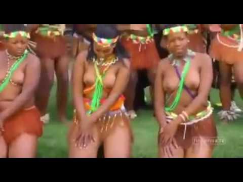 Qeybka mid ah hidaha iyo dhaqanka africa qasatan zulu thumbnail