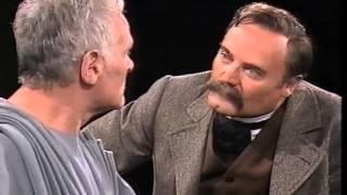 Platon und Nietzsche Un-Zeitgenossen im Gespräch