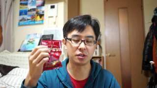 北海道お土産シリーズ第一回 いも子とこぶ太郎 / カルビーポテトファーム thumbnail
