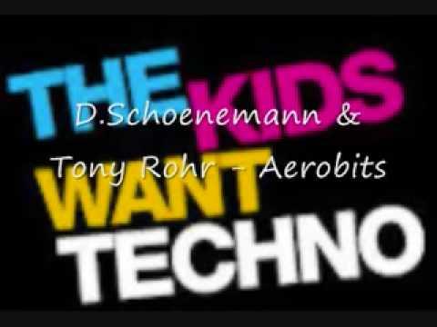 D. Schoenemann & Tony Rohr - Aerobits