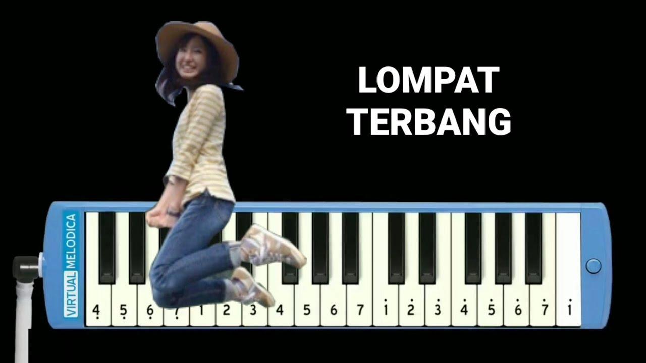 Not Pianika Dj You Know I Il Go Get Lompat Terbang Tik Tok Youtube