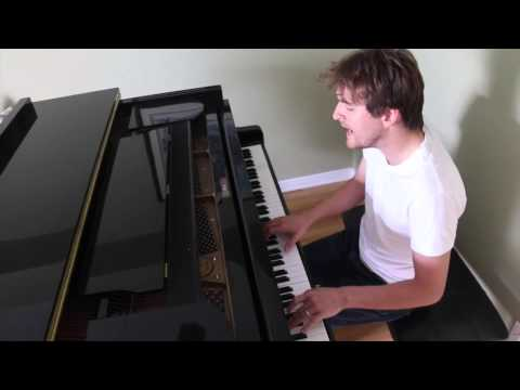 Song 143: Killer Joe/Ode to Billie Joe- Piano and vocal cover