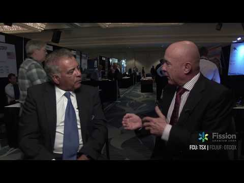 CEO Interview Series,  Silver & Gold Summit: Mickey Fulp with FCU's Dev Randhawa