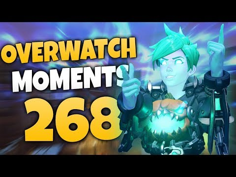 Overwatch Moments #268