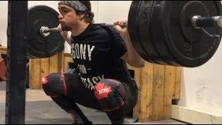 My BIGGEST Training Regret
