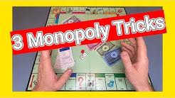 Monopoly Tricks & Tipps 😍 So steigerst du deine Gewinnchancen!