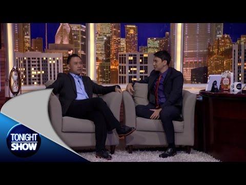 Ronald Surapradja bicara tentang Freemason