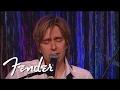 2009 Kickoff Event | Eric Johnson | Fender