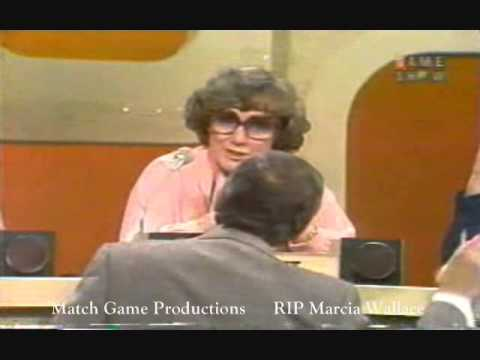 Match Game 78 (Episode 1161) (Remembering Marcia Wallace)