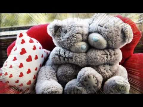 Teddy Bear Song - Barbara Fairchild.avi