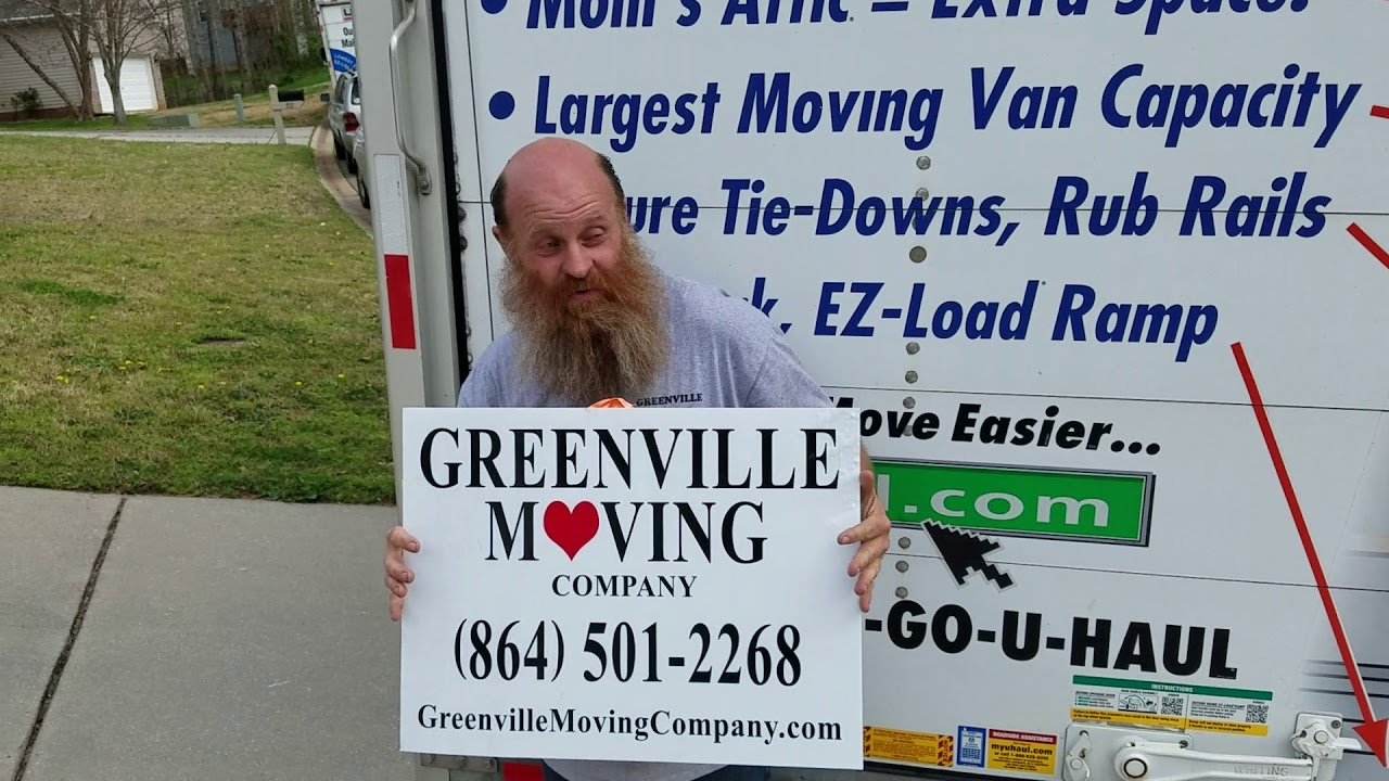 Greenville Moving Help Companies Love Planter S Row