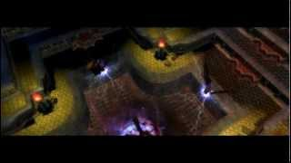 Untold Legends: Dark Kingdom (PS3) Last Boss (Ending)