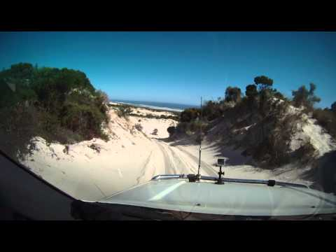 Pemberton 4WD Explorer Western Australia