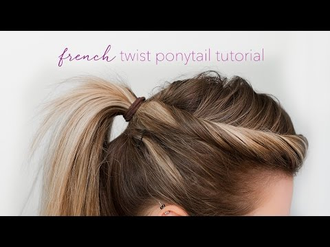 Holiday Hairstyles For French Braids