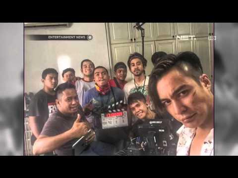 Baim Wong Main Film Jakarta Undercover