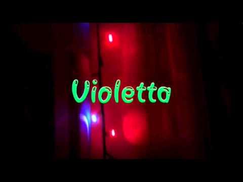 знакомства виолетта