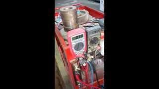 Aire acondicionado frio calor para camiones y maquinas agricolas Mp3