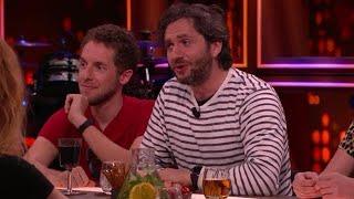 Zijn de verhoudingen weer gelijk tussen Nederland  en België? - RTL LATE NIGHT MET TWAN HUYS