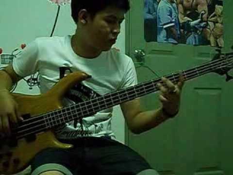 ผมรักเมืองไทย  Bass Cover By (Palm)