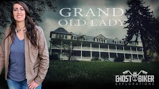 Ghost Biker Explorations: Grand Old Lady, S3 Episode 1
