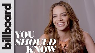6 Things About Leslie Grace You Should Know! | Billboard