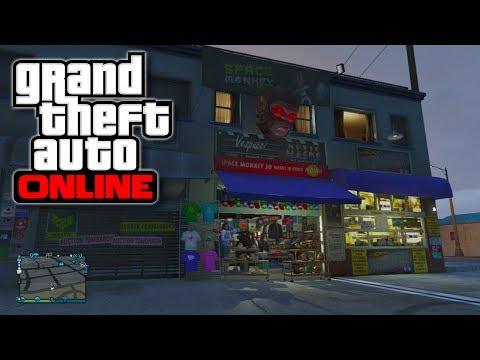 GTA 5 Online - Buying/Owning Businesses DLC Idea! - Future of Making GTA Money!? (GTA V)