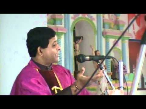 Advent Healing Mission in South India, Kannada Language , Part I