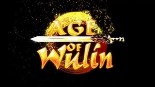 #2 Age of Wulin - Owłosione Myszki, Spocone Kolana Questy JP