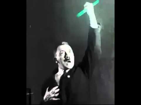 Techno Hitler