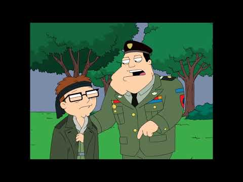 American Dad - In Country Club Part 08