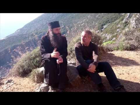 Avertisment din Sfantul Munte Athos