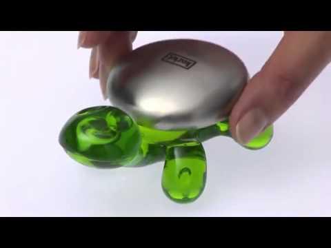 Металлическое мыло Magic Soap