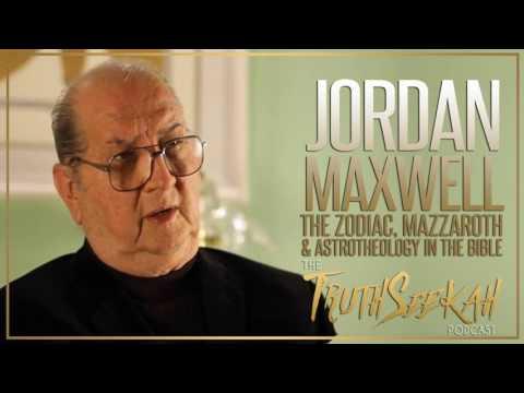 Jordan Maxwell   The Zodiac, Mazzaroth & Astrotheology In The Bible