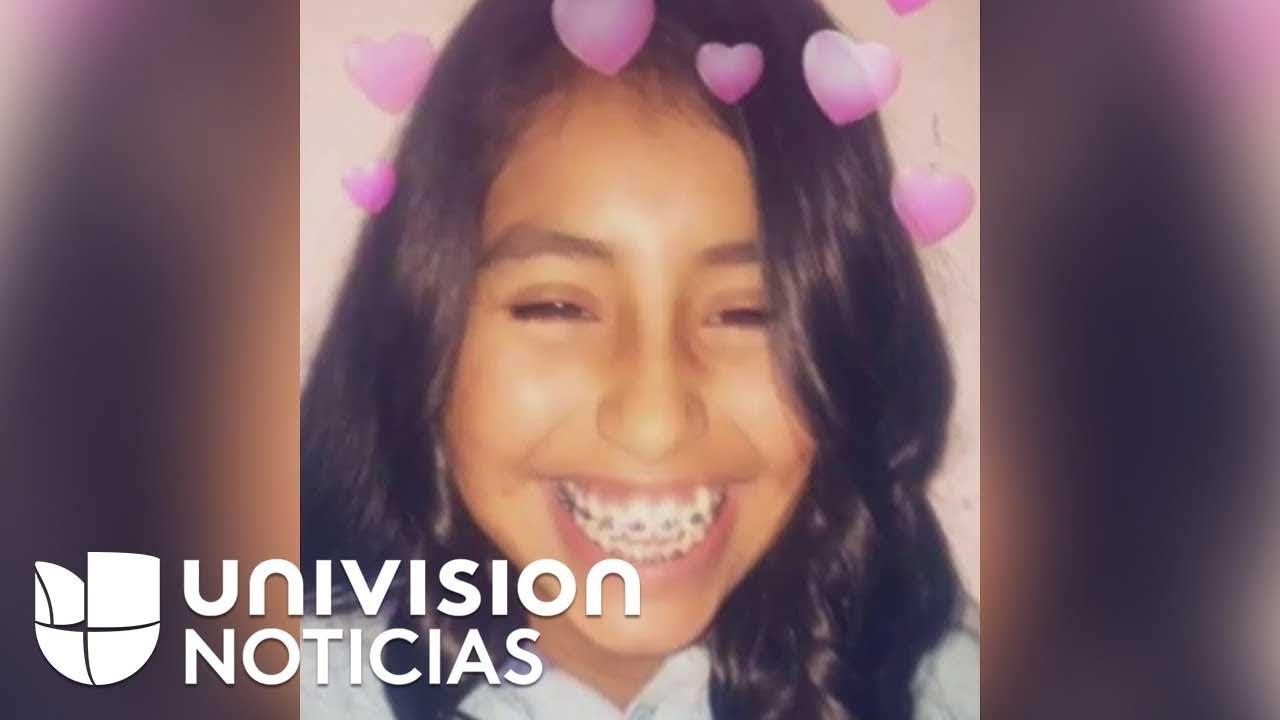 6099bcb44 Joven hispana que se suicidó dejó anotados los nombres de quienes la  insultaban en la escuela